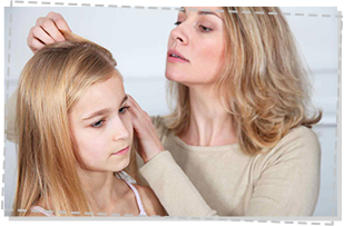 Lice Treatment for Kids