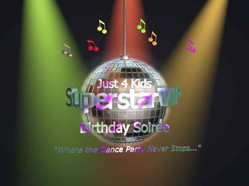 Superstar VIP Birthday Soiree