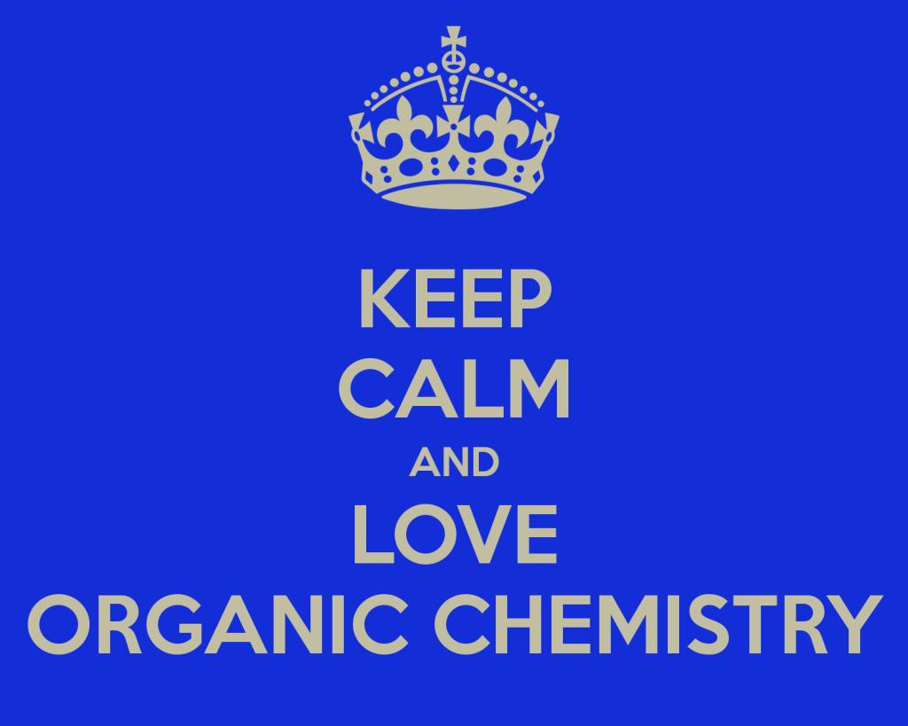 Organic Chemistry - 2