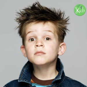 Top Kids Hairstyles 2018 - Summer - Long Hairstyles for Boys - Long hair haircuts for boys - Long Spikes