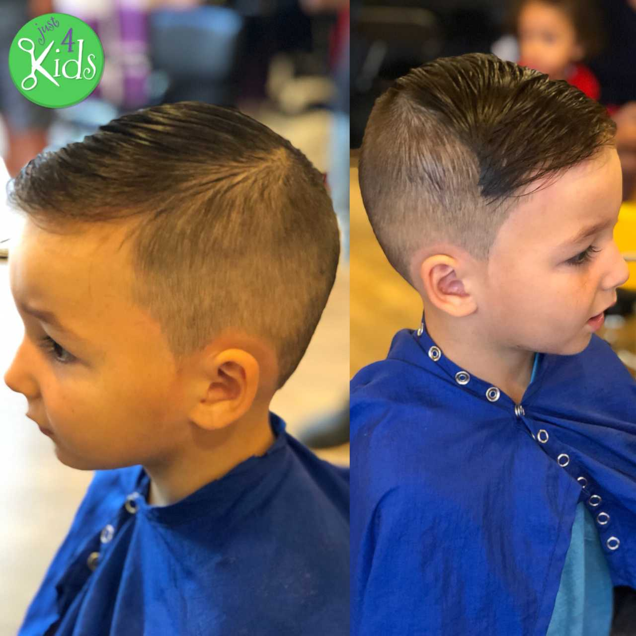 Back To School Top Kids Hairstyles 2018 Short Hairstyles For Boys