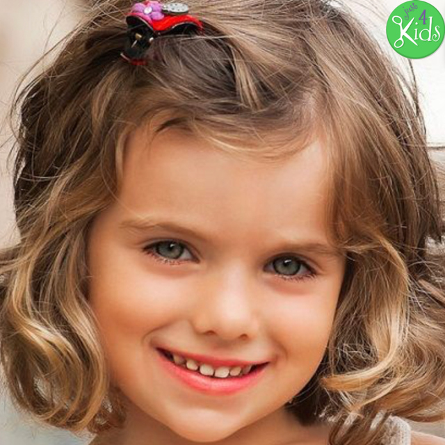 Top Kids Hairstyles 2018 Best Back To School Haircuts For