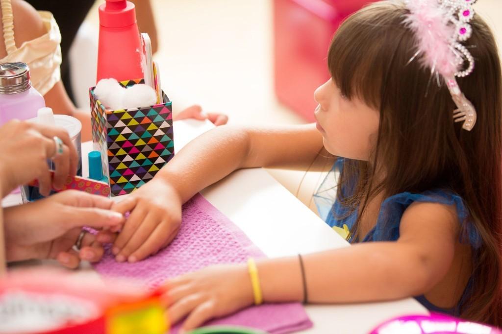 Just 4 Kids Comprehensive Kids Salon Menu 2